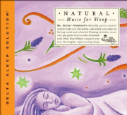 Natural Music for Sleep - Jeffrey Thompson, Joseph Nagler